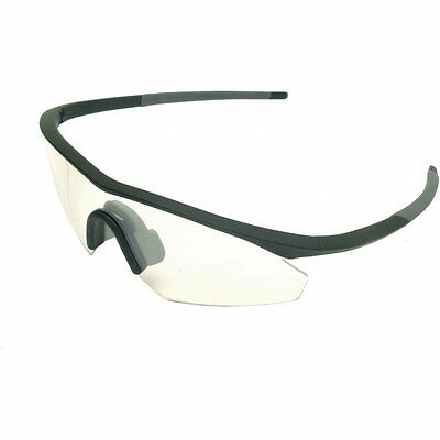 Madison Shields Clear Lens Road & MTB Cycling Glasses