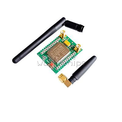 A6/A7 Proto Shield GPRS/GSM Module Adapter Quad-band +Antenna 900 1800 1900MHZ W