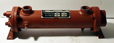 1 New Basco 6A82A03014 Heat Ex-Changer Type 500 Size 03014