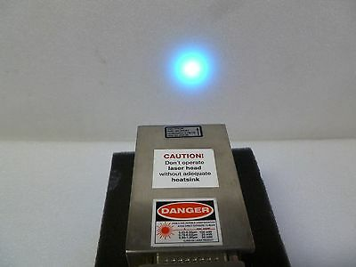 Coherent Laser Sapphire 488-20 Laser Head Only