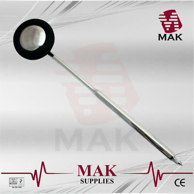 MAK Queen Square Neurological Reflex Hammer Pointed Tip Superficial Responses