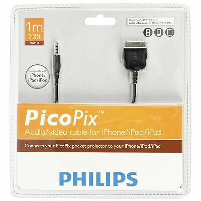 Philips PPA1160 PicoPix iPhone/iPad Kabel 1m
