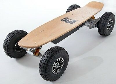 NEW The Dominator 900 Pro Electric Skateboard