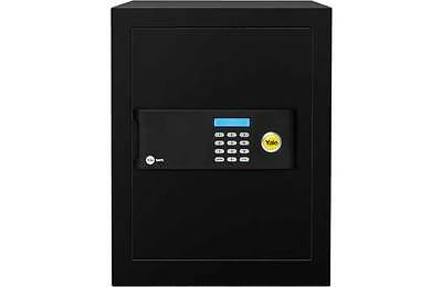 Yale Premium Solid Steel Electronic Office Safe -From Argos on ebay
