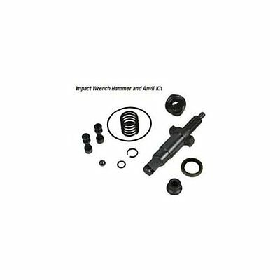 Ingersoll Rand 2115-THK1 Anvil And Hammer Kit For Ir2115ti Titanium (2115thk1)
