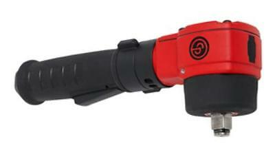 """Chicago Pneumatic 8941077370 Cp7737 1/2"""" Extended Angled Impact Wrench"""