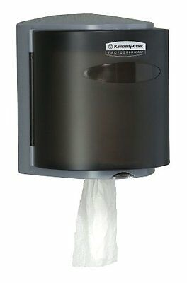 Kimberly-clark Professional In-sight Roll Control Towel Dispenser - Center Pull
