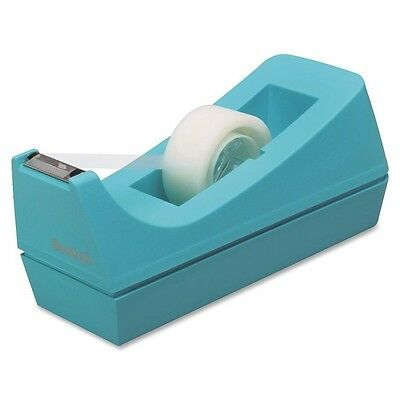 "Scotch Desk C38 Tape Dispenser - Holds Total 1 Tape[s] - 1"" Core - Impact"