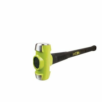 "Wilton 20816 8 Lb. Head, 16"" Bash Sledge Hammer"