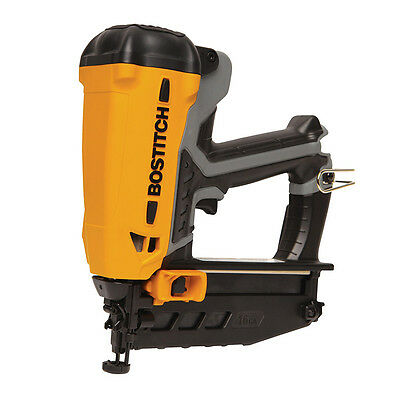 Bostitch (Stanley Bostitch) GFN1664K Bostitch 16-gauge Cordless Gas Finish