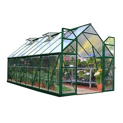 8′ x 16′ Maze Extendable Greenhouse Sale $2999 Inc Free Delivery Australia Wide