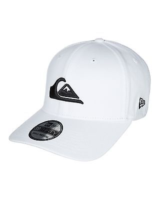 NEW QUIKSILVER™  Mens Mountain And Wave Cap Hat Headwear