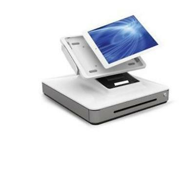Elotouch Electronics E008250 Paypoint For Ipad Cash Drawer Perp Barcode Scanner