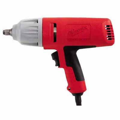 "Milwaukee 7 Amp 1/2"" Impact Wrench 9071-20 New"