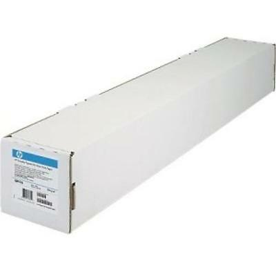 "Hp Universal Photo Paper - For Inkjet Print - 35.98"" X 100.07 Ft - 190 G/m -"