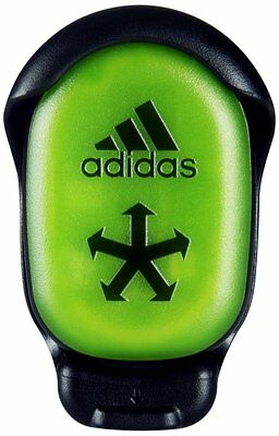 adidas miCoach Speed Cell speed and distance performance data tracker for iPhone