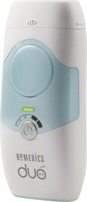 Homedics Epilatore a Luce pulsata 100.000 colpi di luce Duo Plus - IPL-HH140-IT