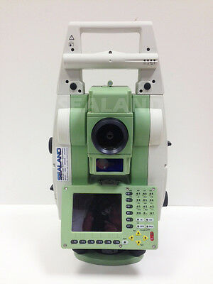 Leica TCRP1205+ R1000 Robotic Total Station c/w RH15