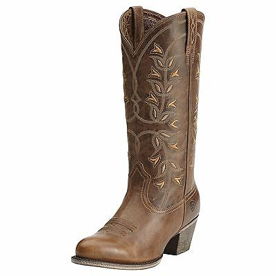 ARIAT - Women's Desert Holly Boots - Pearl - ( 10014100 ) - New
