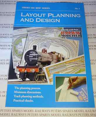 Peco No: 1 Shows You How Series: Layout & Planning Design