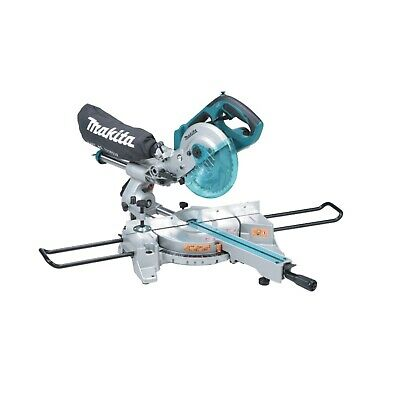 Makita Battery Kapp- And Mitre Saw 18 V Dls713Z Solo With Sliding Dls 713 Z