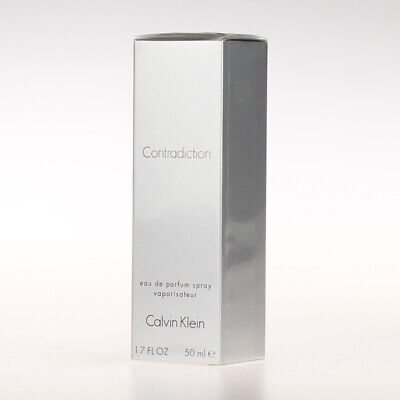 Calvin Klein Contradiction ★ EDP Eau de Parfum 50ml