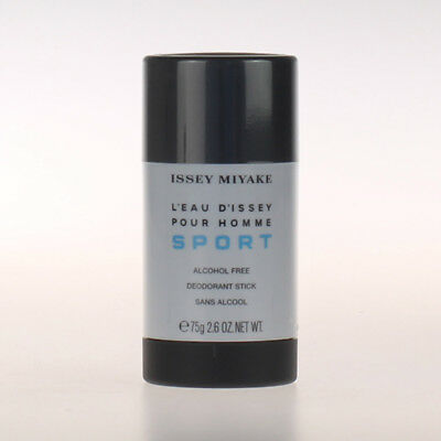 Issey Miyake L'Eau d'Issey pour Homme Sport Deo - Deodorant Stick 75ml