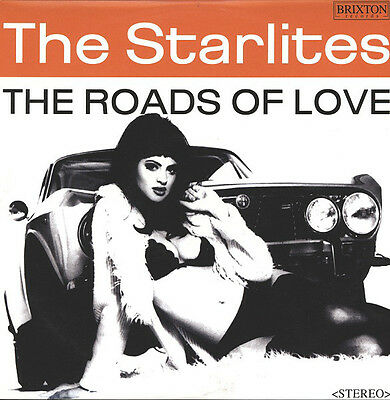 The Starlites Roads Of Love LP