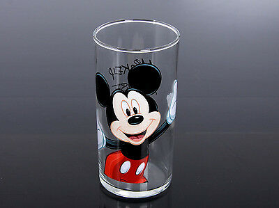 03798 Disney Mickey Mouse Luminarc Trinkglas Glas 270 Ml