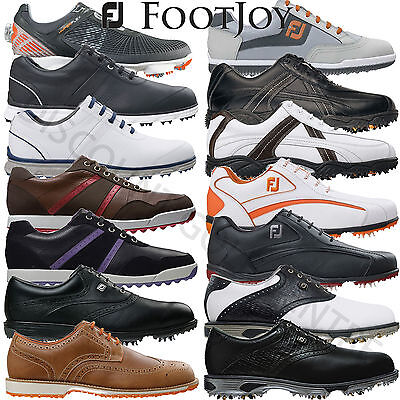 """CLEARANCE"" FootJoy Men's Golf Shoes"