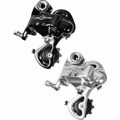 Campagnolo Veloce Bicycle Rear Derailleur - 10 Speed - Cycling Components