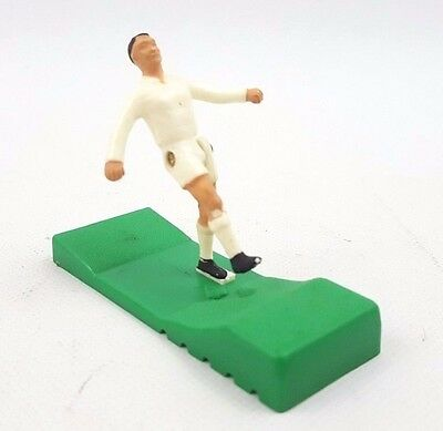 "Vintage Subbuteo Table Rugby ""Live Action"" Kicking Fullback Kicker Leeds Rare"