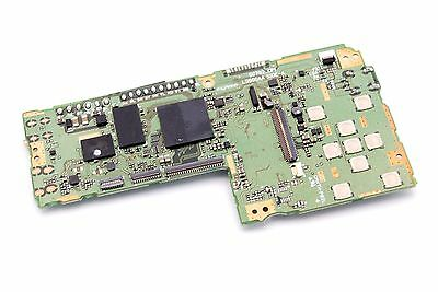 Nikon Coolpix L820 Main Board MCU Processor Replacement Repair part