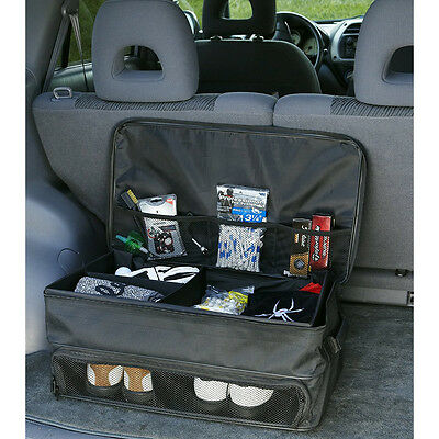 NEW Pride Sports Trunk Organizer Golf Storage Travel