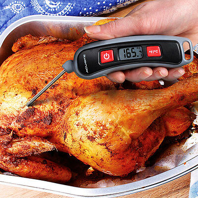 Acurite Digital Thermometer Instant Read