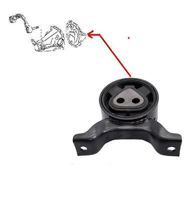 For Toyota Rav4 Mk1 Mk2 1994-06 Rear Differential Diff Arm Bush Mount Support