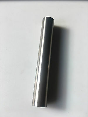16x100mm Barreau Carbure de Tungstène Rond Rectifié h6 Co10% Micrograin