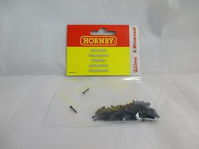 Hornby R207 Track Pins In Sealed Packet 00 Gauge Hornby