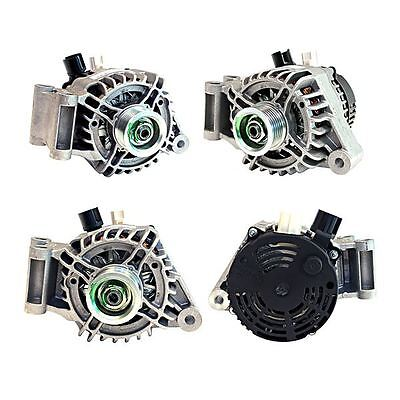 Ford C-Max Alternators - Exchange for a 1.8 Duratorq TDCi, (+) A.C., (+) Auxill