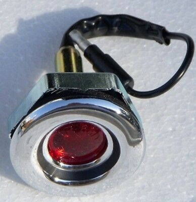 68 Charger Dart Coronet REAR Side Marker Light 1968 NEW