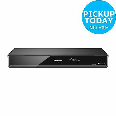 Panasonic PVR and DVD Recorder 500gb DMR. From the Official Argos Shop on ebay