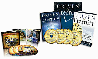 Driven by Eternity Curriculum by John Bevere - Revise 2016 Version