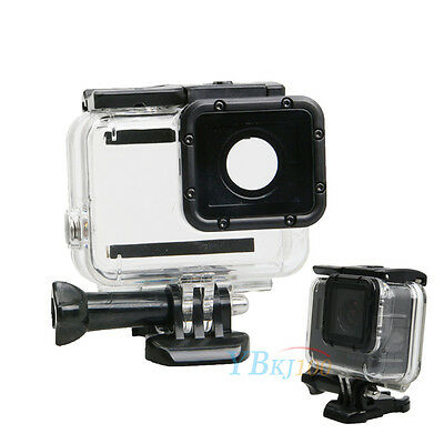 WATERPROOF Housse Etui Coque Protection Boîtiers étanches pour Gopro Hero 5 neuf