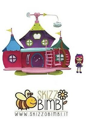 Little Charmers Playset Charmhouse
