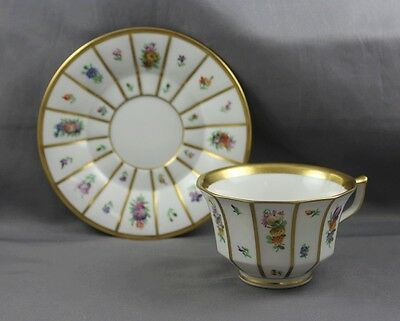 Royal Copenhagen Henriette Cup & Saucer 8608 Sold Individually