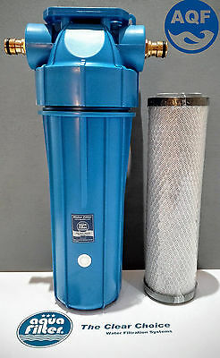 Koi Pond Water Filter For Fish Pond Dechlorinator Chlorine Rremoval