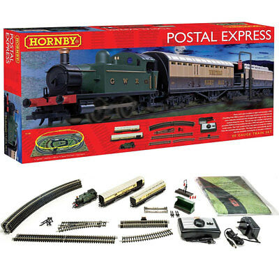 HORNBY R1180 Postal Express Train Set