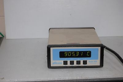 Ertco Hart Precision Model 850 Thermometer      #12449