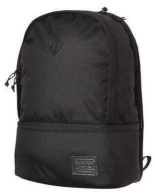 New Burton Snake Mountain Pack Polyester Picnic Cooler Black