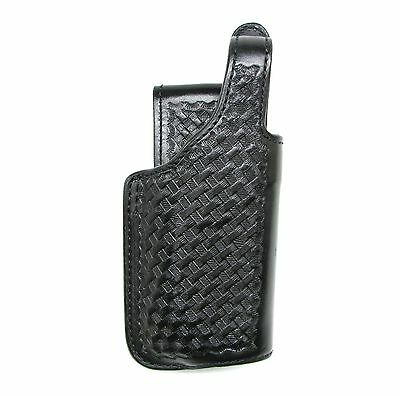 Leather Duty Holster fits GLOCK 37 with Streamlight TLR-2